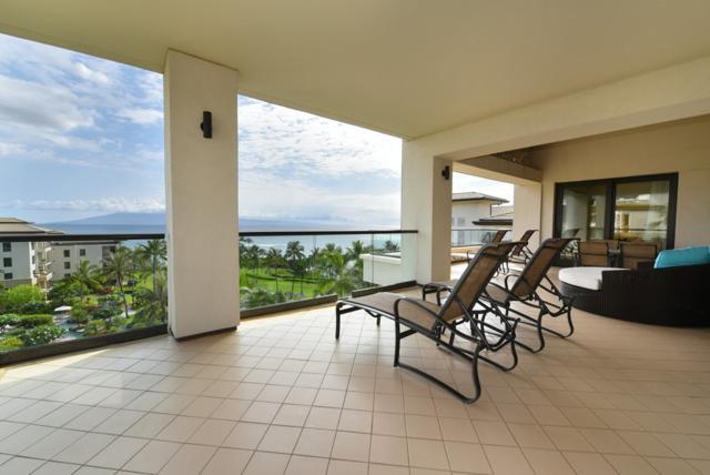 1 Bay Dr #4502, Lahaina, HI 96761 (MLS #375092) :: Island Sotheby's International Realty