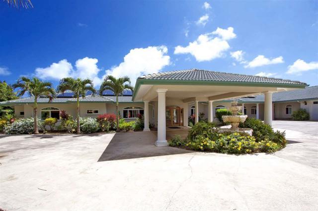20 Kapuaimilia Pl, Haiku, HI 96708 (MLS #375100) :: Island Sotheby's International Realty