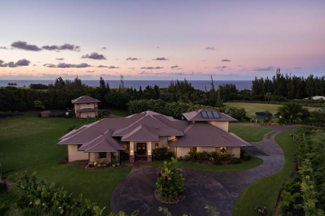 337 Manawai Pl, Haiku, HI 96708 (MLS #375103) :: Island Sotheby's International Realty
