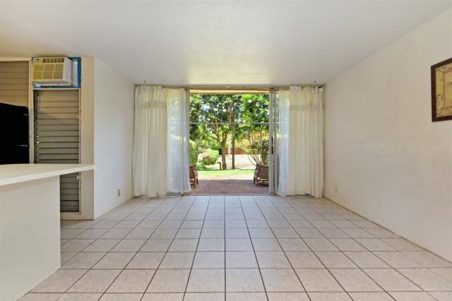3660 Lower Honoapiilani Rd #112, Lahaina, HI 96761 (MLS #375108) :: Elite Pacific Properties LLC