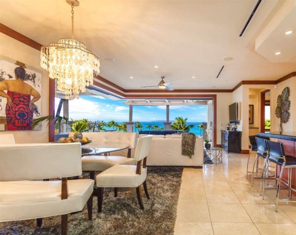 3800 Wailea Alanui Dr D-302, Kihei, HI 96753 (MLS #375120) :: Island Sotheby's International Realty