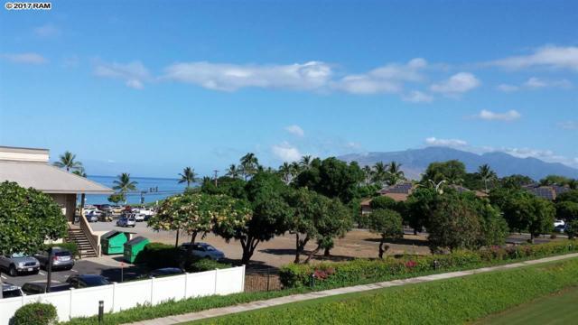 14 Leanihi Ln B203, Kihei, HI 96753 (MLS #375184) :: Elite Pacific Properties LLC
