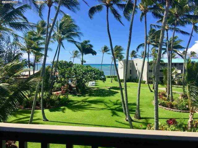 7146 Kamehameha V Hwy C312, Kaunakakai, HI 96748 (MLS #375231) :: Island Sotheby's International Realty