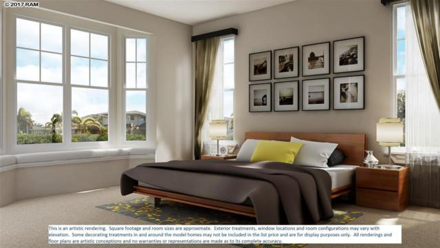 161 Lahai Ln Lot 200, Kahului, HI 96732 (MLS #375235) :: Island Sotheby's International Realty