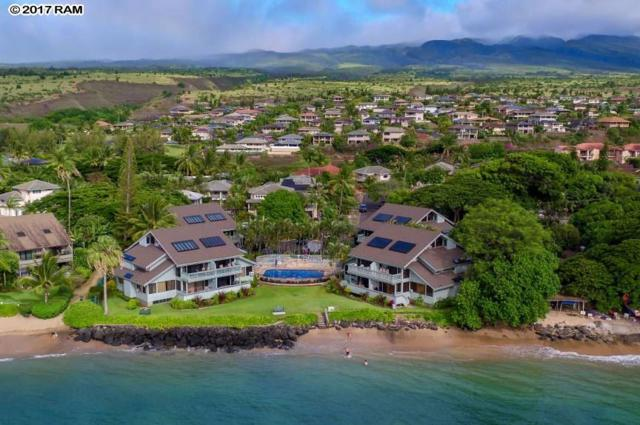 4521 Lower Honoapiilani Rd 1B1, Lahaina, HI 96761 (MLS #375263) :: Elite Pacific Properties LLC