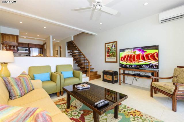 4095 Lower Honoapiilani Rd #304, Lahaina, HI 96761 (MLS #375269) :: Island Sotheby's International Realty