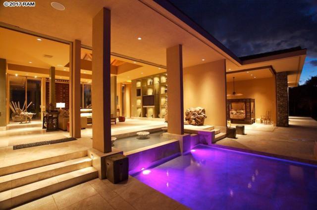 501 Honokohau St #8, Lahaina, HI 96761 (MLS #375276) :: Island Sotheby's International Realty