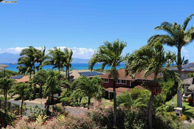 55 Poinciana Rd, Lahaina, HI 96761 (MLS #375293) :: Island Sotheby's International Realty