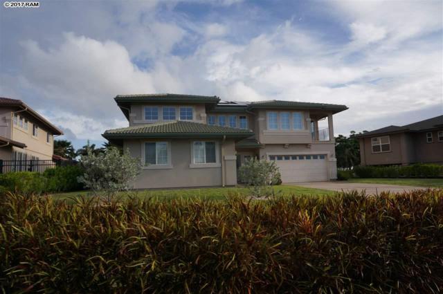 29 Kamaiki Cir, Kahului, HI 96732 (MLS #375306) :: Island Sotheby's International Realty
