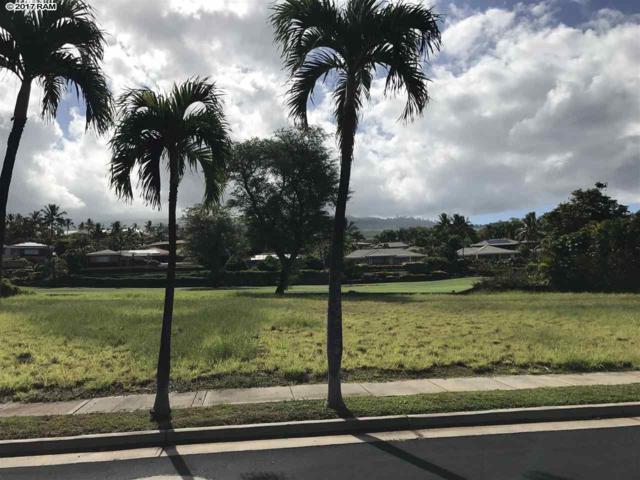 4345 E Waiola Loop #37, Kihei, HI 96753 (MLS #375316) :: Island Sotheby's International Realty