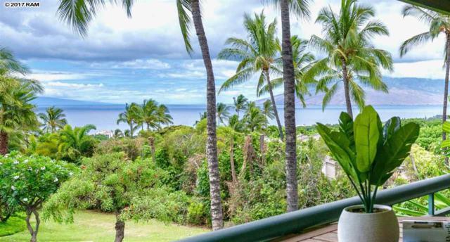 3950 Kalai Waa St B-103, Kihei, HI 96753 (MLS #375322) :: Island Sotheby's International Realty