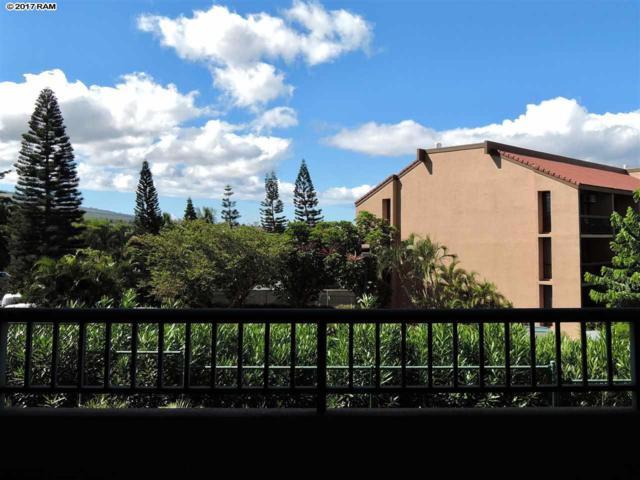 112 Walaka St #103, Kihei, HI 96753 (MLS #375340) :: Elite Pacific Properties LLC