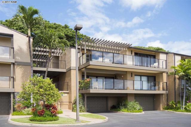 3600 Wailea Alanui Dr #2103, Kihei, HI 96753 (MLS #375384) :: Elite Pacific Properties LLC