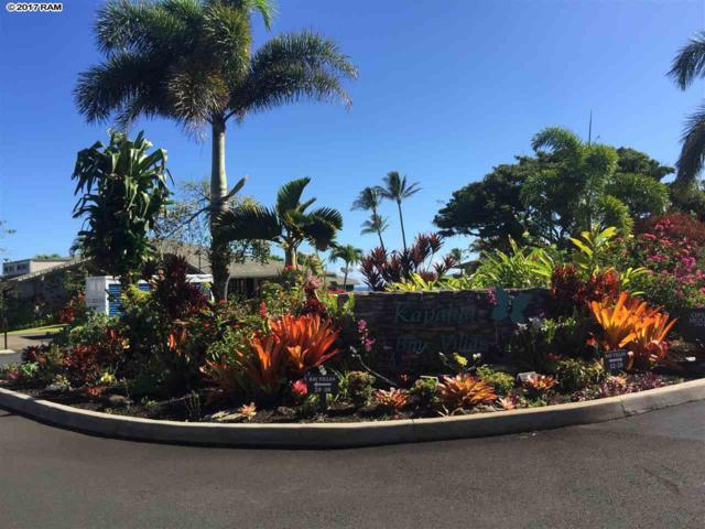 500 Bay Dr 18G1,2, Lahaina, HI 96761 (MLS #375437) :: Elite Pacific Properties LLC