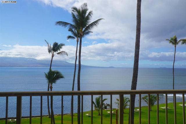 70 Hauoli St #410, Wailuku, HI 96793 (MLS #375453) :: Island Sotheby's International Realty