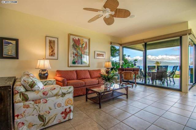500 Bay Dr 14G3-5, Lahaina, HI 96761 (MLS #375461) :: Elite Pacific Properties LLC