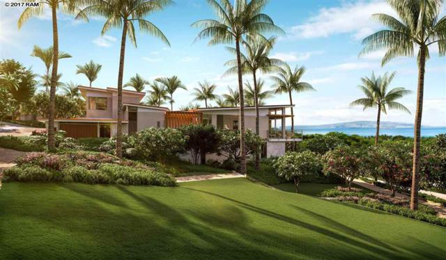 0 Makali'i St 14C, Kihei, HI 96753 (MLS #375481) :: Elite Pacific Properties LLC