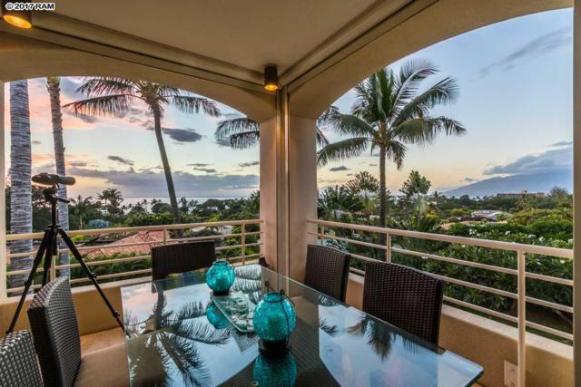 3150 Wailea Alanui Dr #2806, Kihei, HI 96753 (MLS #375517) :: Elite Pacific Properties LLC