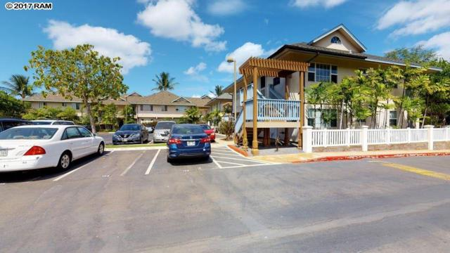 10 Halili Ln 1A, Kihei, HI 96753 (MLS #375559) :: Elite Pacific Properties LLC