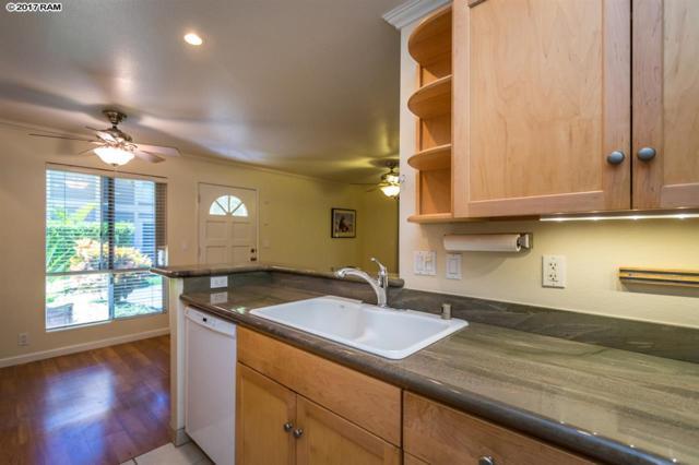 480 Kenolio Rd 7/102, Kihei, HI 96753 (MLS #375591) :: Elite Pacific Properties LLC