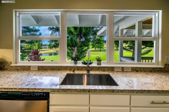 2887 Ualani Pl, Pukalani, HI 96768 (MLS #375601) :: Island Sotheby's International Realty