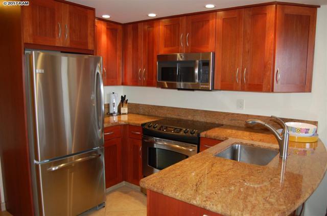 2481 Kaanapali Pkwy 818 S, Lahaina, HI 96761 (MLS #375618) :: Elite Pacific Properties LLC