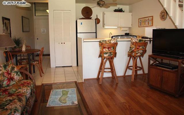 1000 Kamehameha V Hwy A316, Kaunakakai, HI 96748 (MLS #375620) :: Elite Pacific Properties LLC