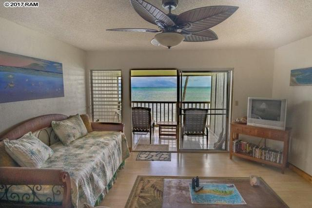 7146 Kamehameha V Hwy #311, Kaunakakai, HI 96748 (MLS #375621) :: Elite Pacific Properties LLC