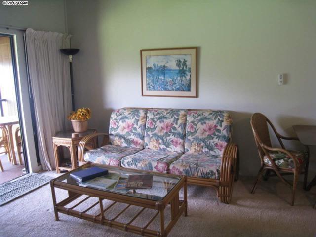1000 Kamehameha V Hwy A-306, Kaunakakai, HI 96748 (MLS #375633) :: Elite Pacific Properties LLC