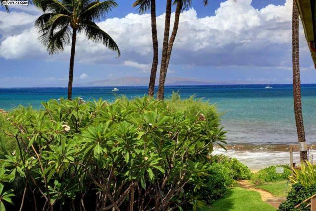 61 N Kihei Rd #12, Kihei, HI 96753 (MLS #375642) :: Elite Pacific Properties LLC