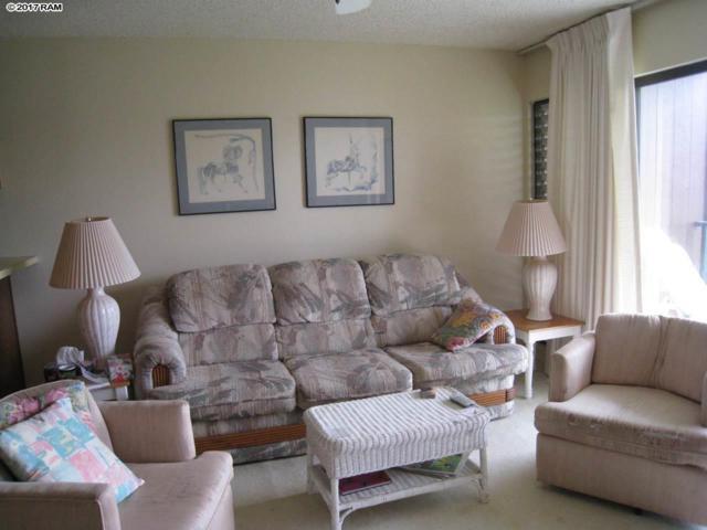 1000 Kamehameha V Hwy A210, Kaunakakai, HI 96748 (MLS #375658) :: Island Sotheby's International Realty