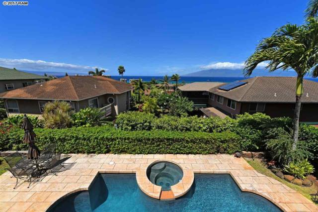 41 Poinciana Dr, Lahaina, HI 96761 (MLS #375659) :: Island Sotheby's International Realty