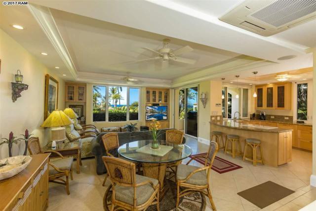 3150 Wailea Alanui Dr #3307, Kihei, HI 96753 (MLS #375666) :: Island Sotheby's International Realty