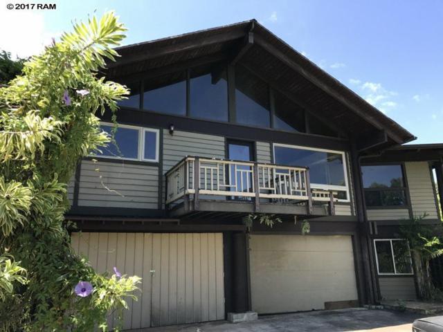 200 Awalau Rd, Haiku, HI 96708 (MLS #375671) :: Island Sotheby's International Realty