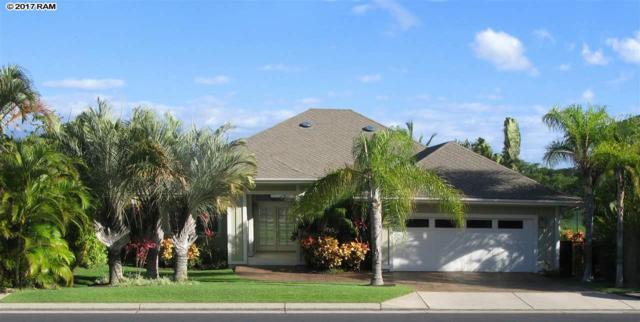 65 Kamaiki Cir, Kahului, HI 96732 (MLS #375687) :: Elite Pacific Properties LLC