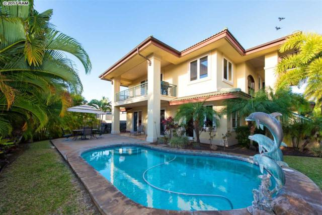 97 Hokai Pl, Kihei, HI 96753 (MLS #375743) :: Elite Pacific Properties LLC