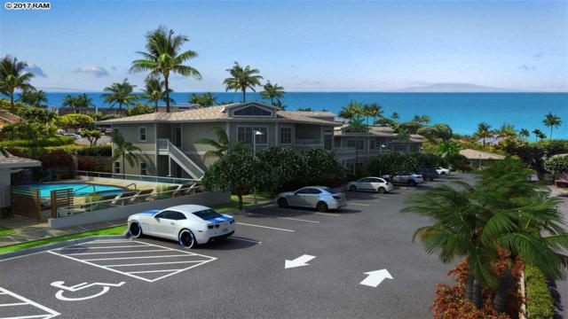 2757 S Kihei Rd #504, Kihei, HI 96753 (MLS #375753) :: Elite Pacific Properties LLC