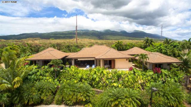 21 E Mahi Pua Pl, Lahaina, HI 96761 (MLS #375768) :: Elite Pacific Properties LLC