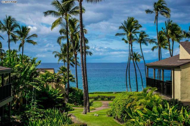 3600 Wailea Alanui Dr #1505, Kihei, HI 96753 (MLS #375775) :: Elite Pacific Properties LLC