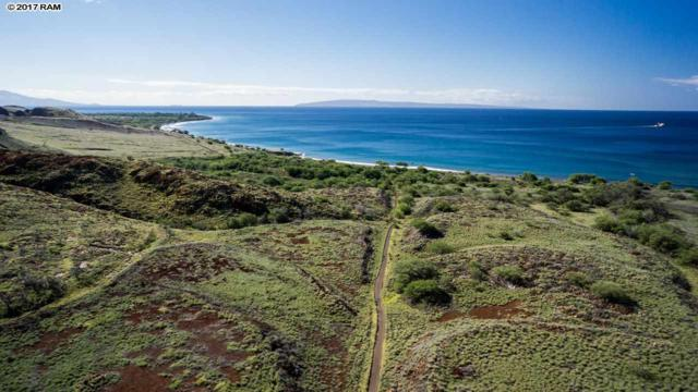 0 Launiupoko Lot 10A, Lahaina, HI 96761 (MLS #375812) :: Elite Pacific Properties LLC