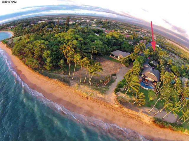 45 Waiohuli St 1 Corner Of Hal, Kihei, HI 96753 (MLS #375843) :: Elite Pacific Properties LLC