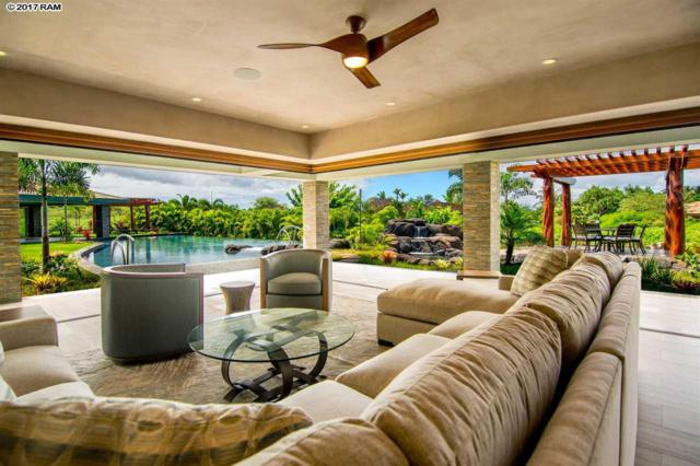 18 Ualei Pl, Kihei, HI 96753 (MLS #375860) :: Elite Pacific Properties LLC