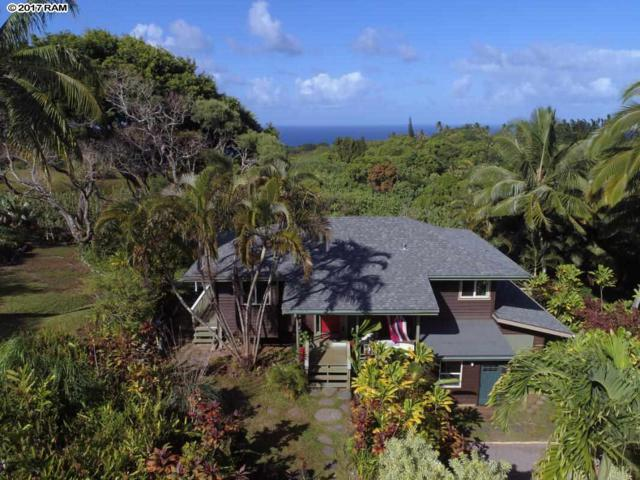 101 W Waipio Rd, Haiku, HI 96708 (MLS #375875) :: Island Sotheby's International Realty