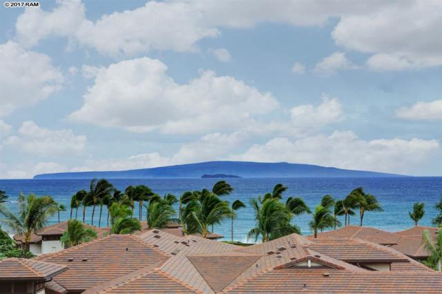 3800 Wailea Alanui Dr F-302, Kihei, HI 96753 (MLS #375876) :: Island Sotheby's International Realty