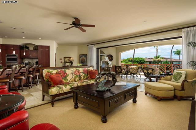 3800 Wailea Alanui Dr #108, Kihei, HI 96753 (MLS #375881) :: Island Sotheby's International Realty
