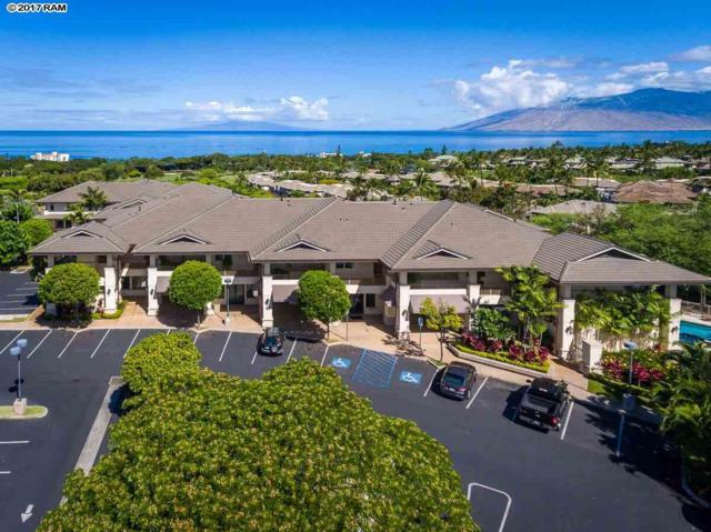 161 Wailea Ike Pl C-102, Kihei, HI 96753 (MLS #375927) :: Island Sotheby's International Realty