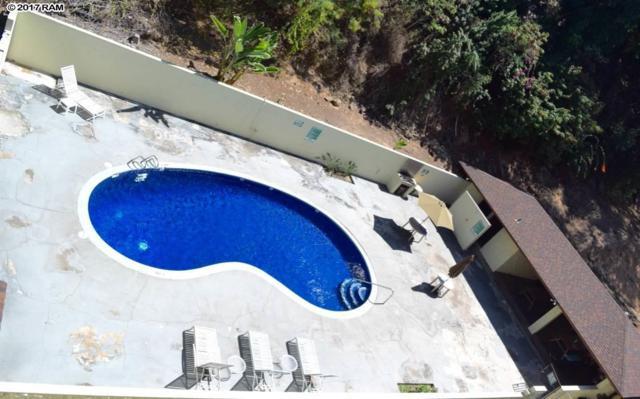 1063 Lower Main St #517, Wailuku, HI 96793 (MLS #375944) :: Island Sotheby's International Realty
