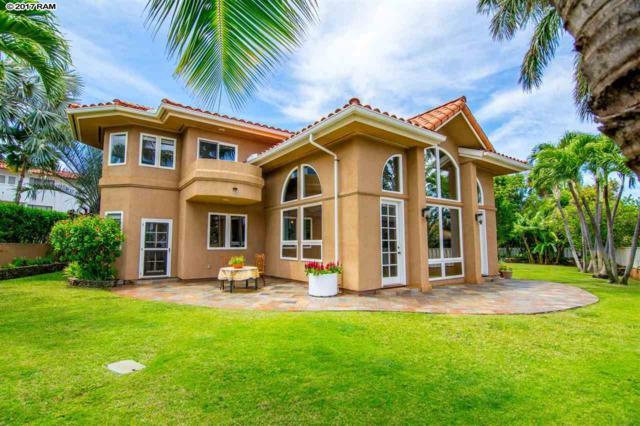60 S Piki Pl, Lahaina, HI 96761 (MLS #375951) :: Elite Pacific Properties LLC