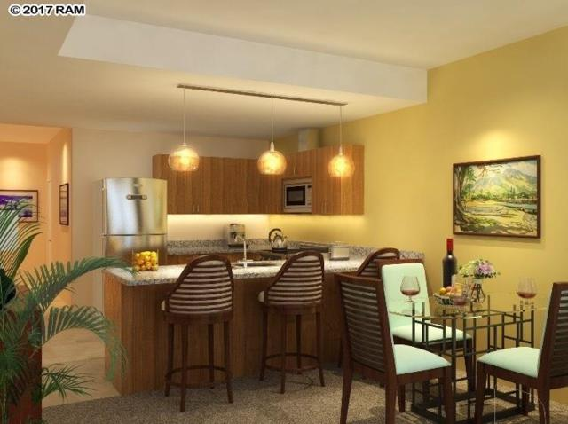 45 Kanani Rd #106, Kihei, HI 96753 (MLS #375957) :: Elite Pacific Properties LLC