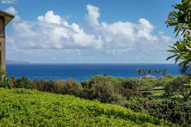 100 Ridge Rd #714, Lahaina, HI 96761 (MLS #375983) :: Island Sotheby's International Realty
